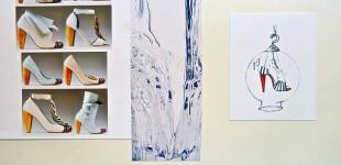 Suomi-Finland Shoestore Concept