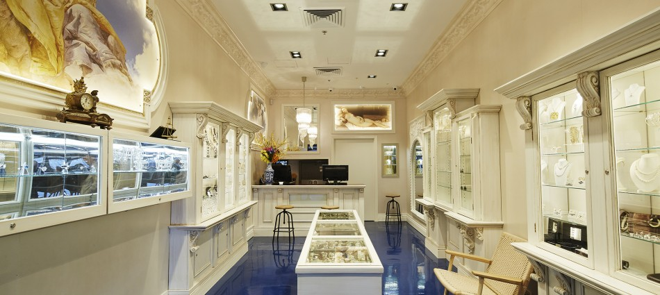 Citigold Jewellery Store